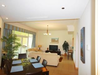 Two Bedroom Shoreline Apartment - Dubai vacation rentals