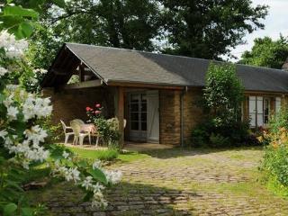 Gite de caractère FLOING (SEDAN, France) - Floing vacation rentals
