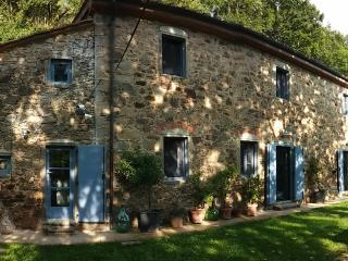 1861 Stone Farmhouse in Tuscany - Marliana vacation rentals