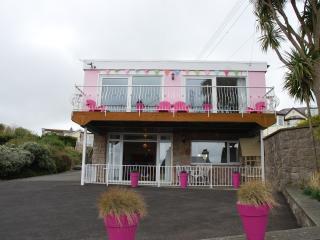 Barracuda Beachside Apartment, Benllech - Benllech vacation rentals