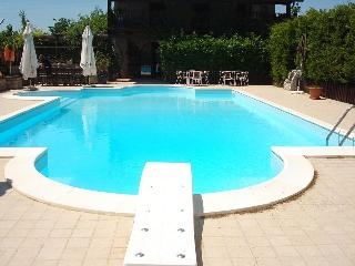 Perfect 3 bedroom Villa in Trebisacce with Deck - Trebisacce vacation rentals