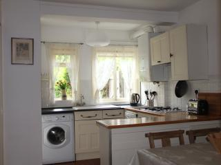 Charming city centre cottage. - Cambridge vacation rentals
