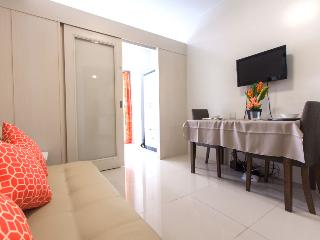 Romantic Condo with Internet Access and Linens Provided - Manila vacation rentals