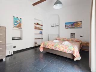 Cozy 2 bedroom apt with terrace - Corniglia - Corniglia vacation rentals