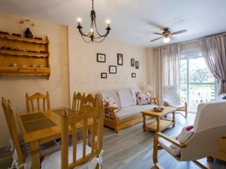 Lovely 2 Bedroom Apartment just minutes from beach - Torrox vacation rentals