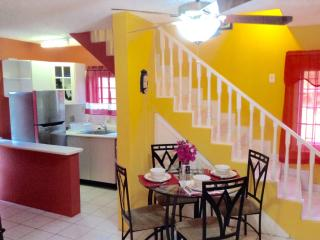 Come & Chill ~ 1 BR/2 BT Duplex - WiFi/Cable/Gated - Ocho Rios vacation rentals