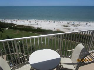 EBT #904A - Direct Gulf View, 9th fl  + Beachfront - Fort Myers Beach vacation rentals