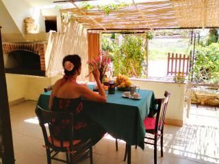 Charming House with Stove and Balcony - Sa Rocca Tunda vacation rentals