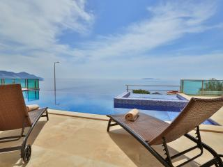 Villa Aida, Kas Peninsula - Kas vacation rentals