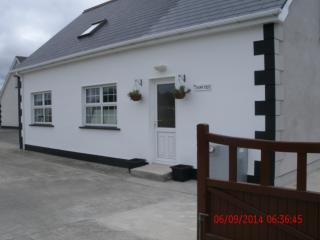 Nice Cottage with Outdoor Dining Area and Television - Bunbeg vacation rentals