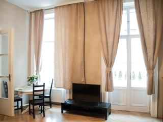 60m² Apartment with Balcony in the City Centre - Vienna vacation rentals