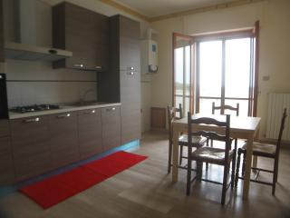 2 bedroom Apartment with Garden in Manfredonia - Manfredonia vacation rentals