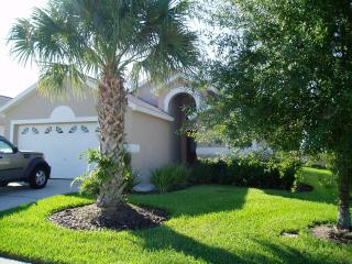 3 bed pool villa 5 mins to Disney - Kissimmee vacation rentals