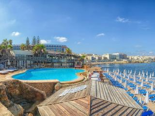 Apartment and Beach Club - Qawra vacation rentals