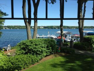 Summer Wind - Lake Geneva vacation rentals