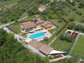 Villa GioAn with private playground - Umag vacation rentals