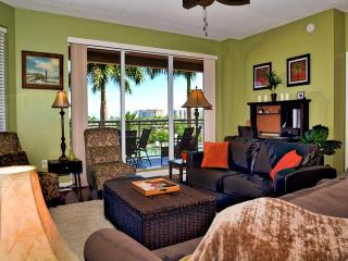 Belle Harbor 404M Newly Listed Florida Waterfront Condo!!!!! - Clearwater Beach vacation rentals