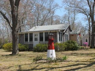 Cozy 3 bedroom North Eastham Cottage with Wireless Internet - North Eastham vacation rentals