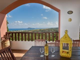Lovely Gerani Villa rental with Deck - Gerani vacation rentals