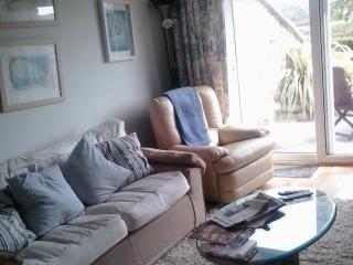 Clifden Connemara County Galway  Harbour Apartment - Clifden vacation rentals