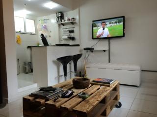 Studio Botafogo - Rio de Janeiro vacation rentals