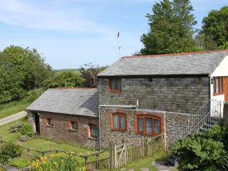 Comfortable Looe Barn rental with Internet Access - Looe vacation rentals