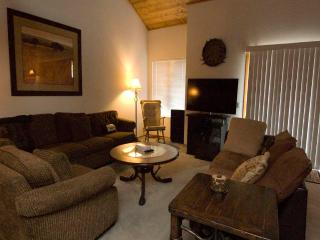 #529 Golden Creek Road - Mammoth Lakes vacation rentals