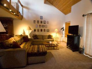 #644 Golden Creek - Mammoth Lakes vacation rentals