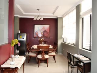 Sunny Apartment #1, Terra Sur Cuenca - Cuenca vacation rentals
