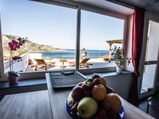 Best Panoramic Taormina sea view - Taormina vacation rentals