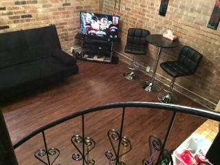 French quarter/bourbon st condo - New Orleans vacation rentals