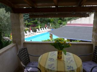 St Sebastien at Mas Saint Antoine - Rognonas vacation rentals