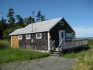 Rusty's Refuge - Grand Manan vacation rentals