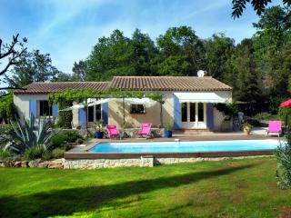 Cozy 3 bedroom House in La Roquebrussanne - La Roquebrussanne vacation rentals