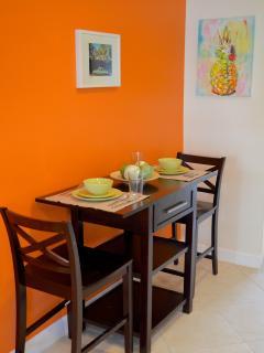 Cozy 1 bedroom Condo in Deerfield Beach - Deerfield Beach vacation rentals