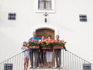 Nice Bed and Breakfast with Deck and Internet Access - Arischia vacation rentals