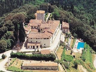 Fattoria di Castiglionchio - Pontassieve vacation rentals