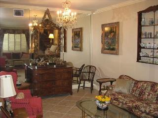 Minutes Fm Super Dome, Secure Gated, Mardi Gras - Metairie vacation rentals