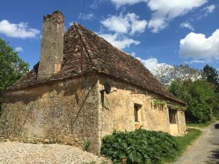 The Cottage, Les Vitarelles - Molieres, Dordogne - Molieres vacation rentals