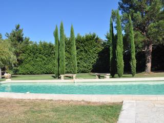 Perfect Villa with Internet Access and Satellite Or Cable TV - Chateaurenard vacation rentals