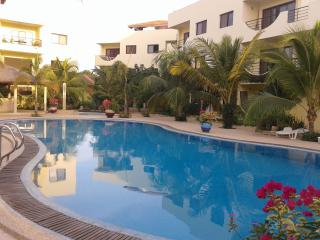 Romantic 1 bedroom Apartment in Mbour - Mbour vacation rentals