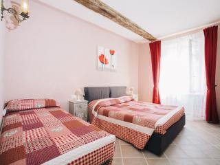 1 bedroom Apartment with Internet Access in Venaria Reale - Venaria Reale vacation rentals