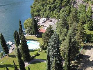 2 bedroom Condo with Short Breaks Allowed in Pognana Lario - Pognana Lario vacation rentals