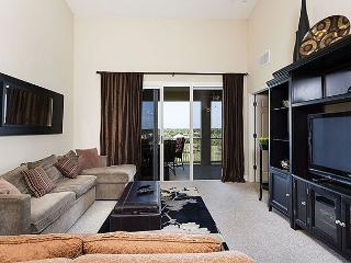 Cinnamon Beach 1063, Penthouse 6th Floor, Elevator, 2 pools, wifi, spa, HDTV - Saint Augustine Beach vacation rentals