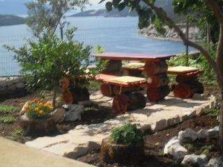 Beautiful Condo with Internet Access and A/C - Neum vacation rentals