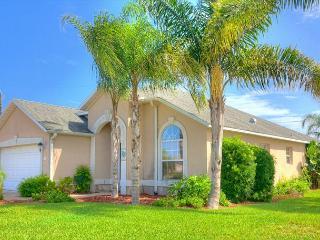St Augustine Ocean Drive Princess House - steps to the beach - Saint Augustine Beach vacation rentals