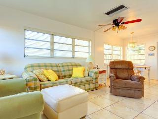 Aloha Kai 50 Siesta Key Florida with heated pool & beach access - Siesta Key vacation rentals