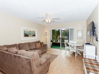 St Augustine Pelican Inlet B114, HDTV, pool, tennis & boat dock - Saint Augustine vacation rentals