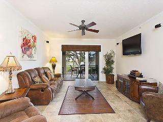 Palm Coast Resort 109, 1st Floor Unit, Pool, Spa, HDTV , Wifi - Palm Coast vacation rentals