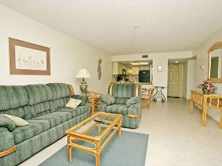 Ocean Village O35, Ocean View, 2 pools, Tennis - Saint Augustine Beach vacation rentals